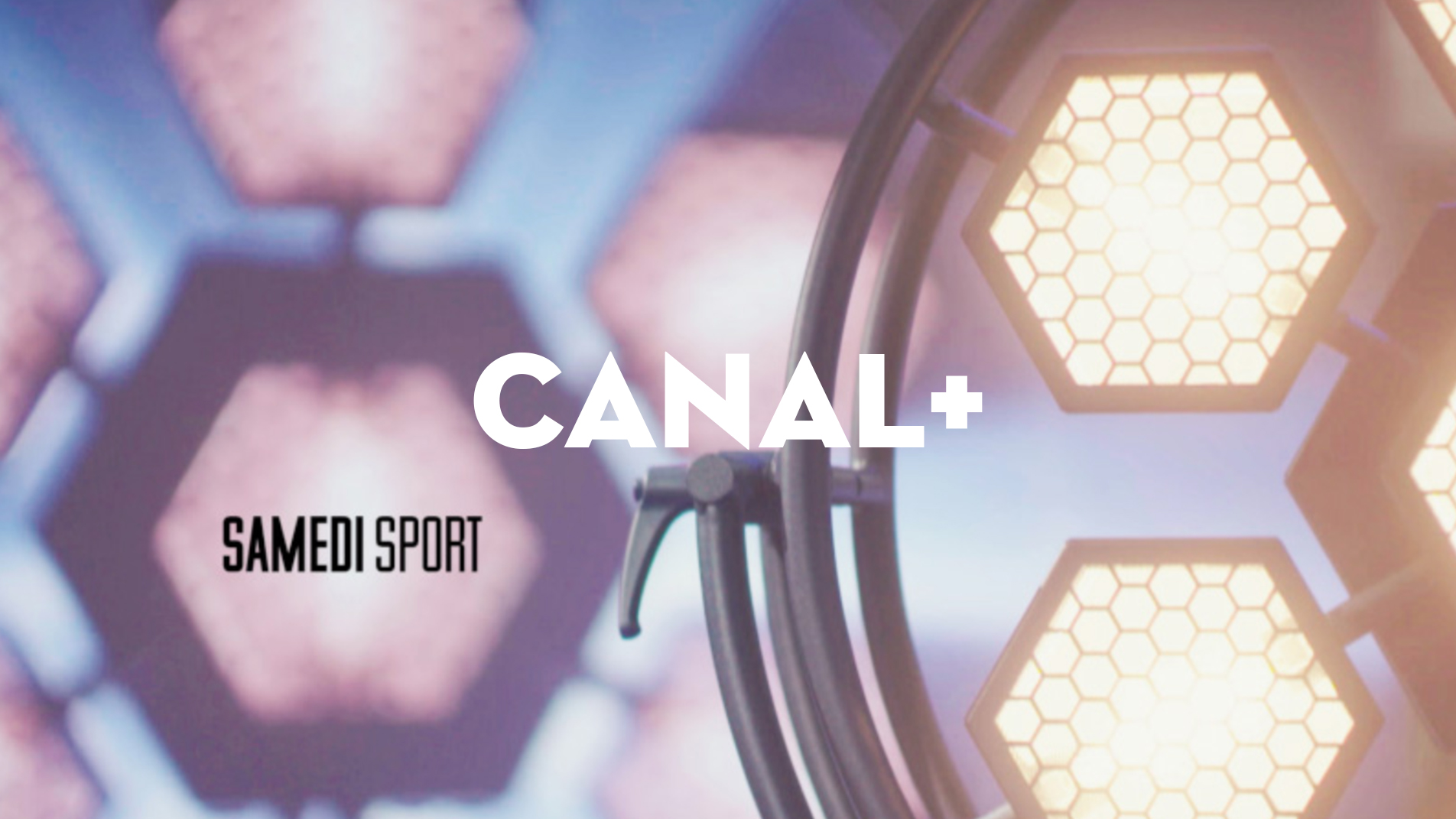 CANAL+ // CANAL+ SPORT TV SHOW