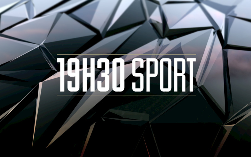 CANAL+ // 19H30 SPORT TV SHOW