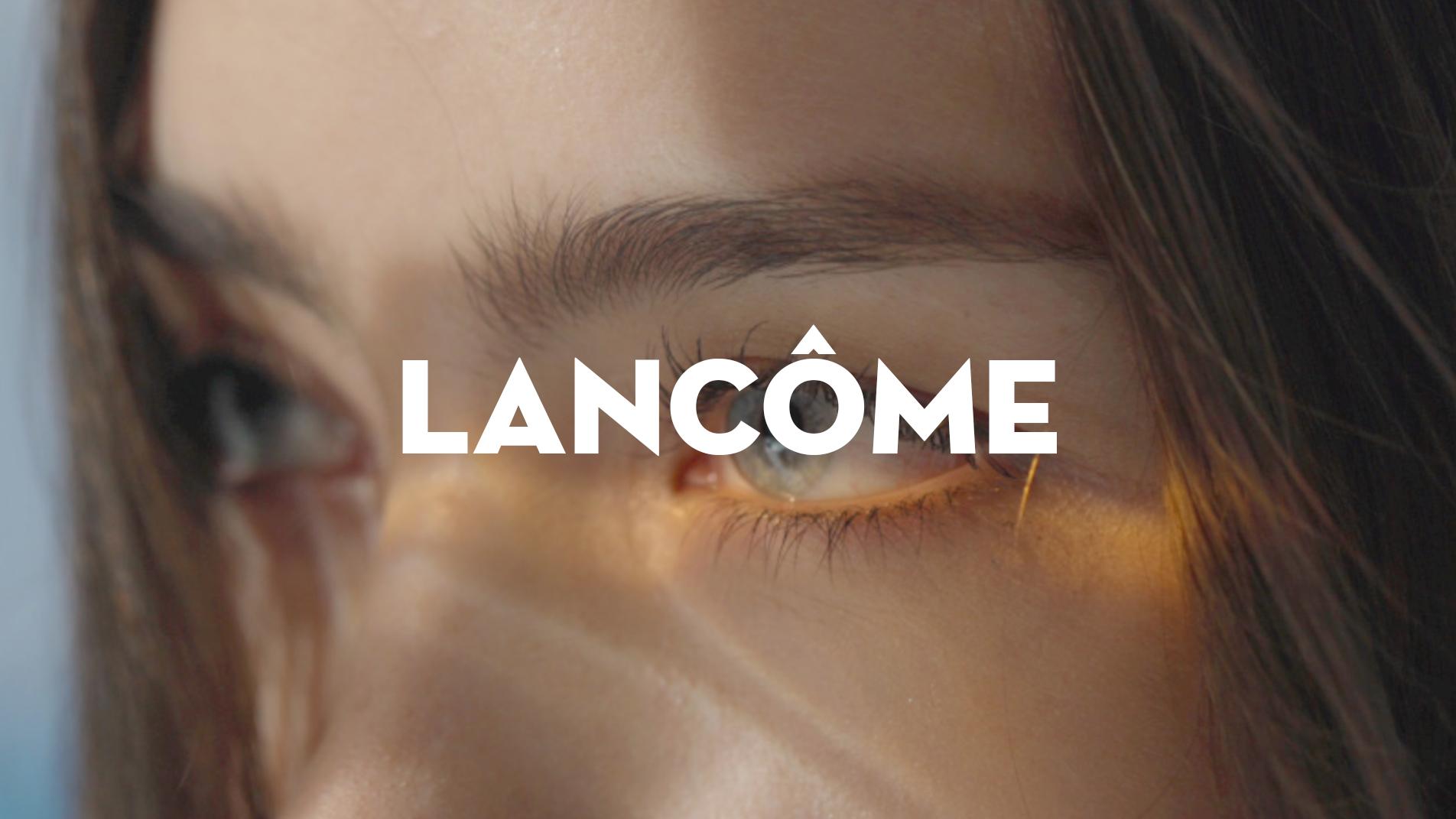 LANCÔME // Ô DE LANCÔME SS20