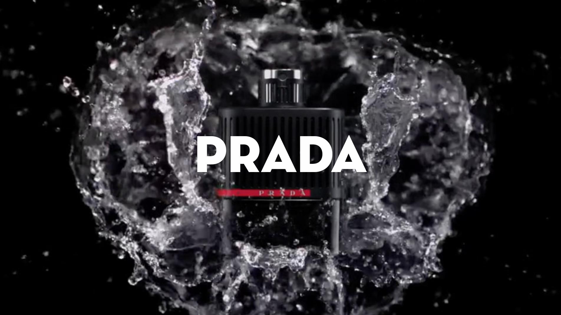 PRADA // LUNA ROSSA EXTREME REVEAL