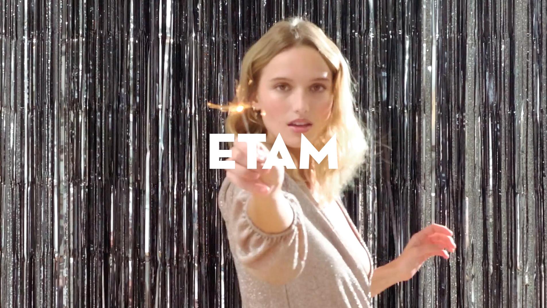 ETAM // FW20 NYE EDIT