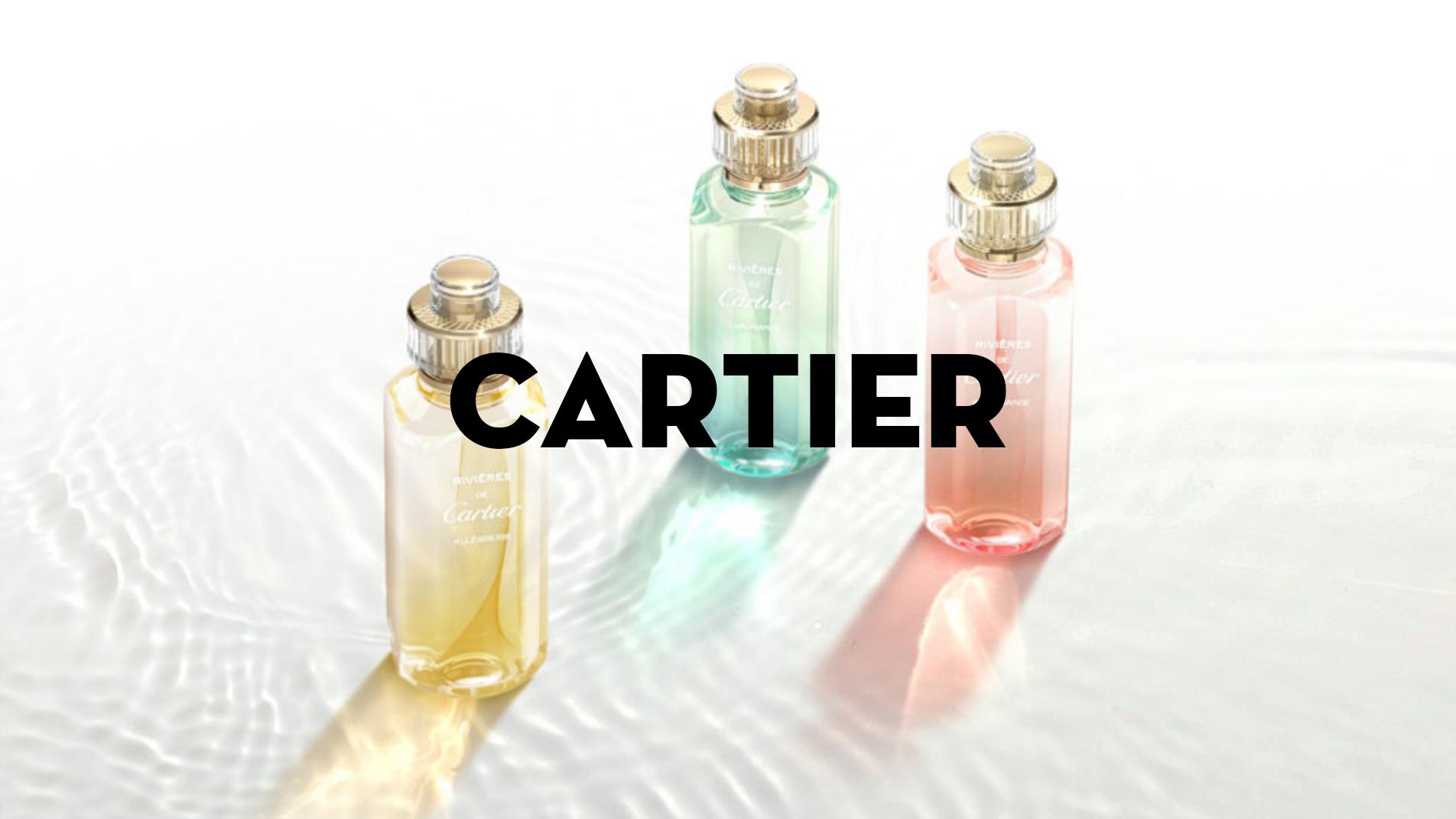 CARTIER // RIVIÈRES